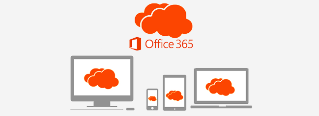 Backup für Microsoft Office 365