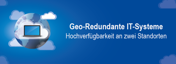Georedundante IT Systeme Hamburg